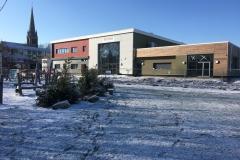 Football-Ground-Development-In-snow