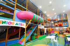 Soft Play Overview