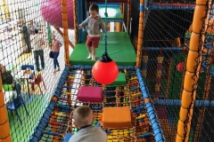 Children-enjoying-soft-play