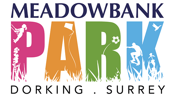 Meadowbank Park Logo